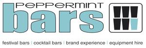 Peppermint Bars