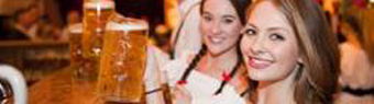 Bierfest brings a taste of Bavaria to London