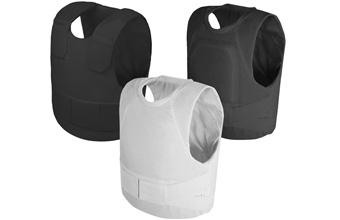 Body Armour Protection for Events Security