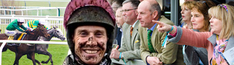 Jockey Johnson's top Cheltenham tips