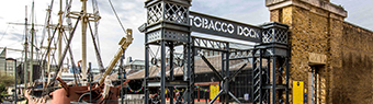 Tobacco Dock aims to build events industry community at the heart of successful venue
