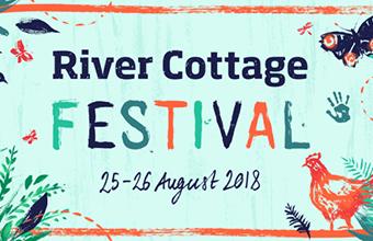 River Cottage Festival 2018